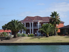 Southern West Lakes Mansion