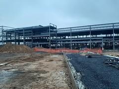 B Braun Construction