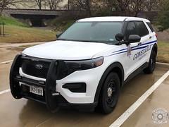 Tarrant County Precinct 7 Constable