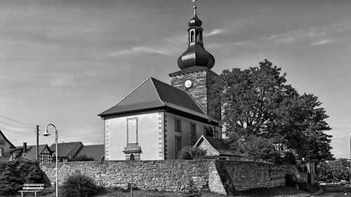 Linden Evangelische Kirche