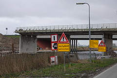 oude viaduct wordt eindelijk gesloopt