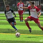 Juvenil Futbol Febres VS Febres