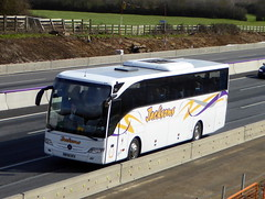Jacksons Coaches of Bicknacre, Essex