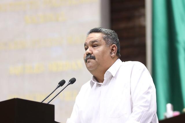 12/03/2020 Tribuna Diputado Julio Carranza