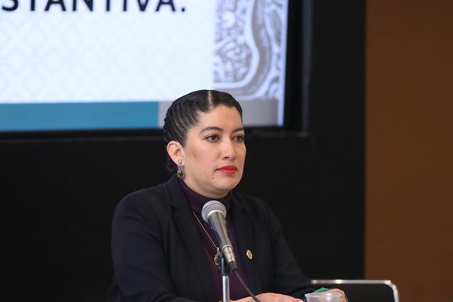 13/03/2020 Foro 8 De Marzo, Día Internacional De Las Mujeres, Por La Paz Y La Igualdad Sustantiva