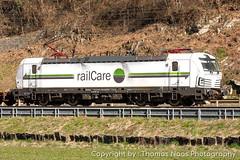 railCare, 476 456-9 : Genf