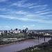 Edmonton Skyline May 1977