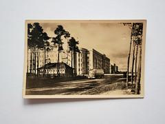 Stalinstadt, 1954. / 12.03.2020