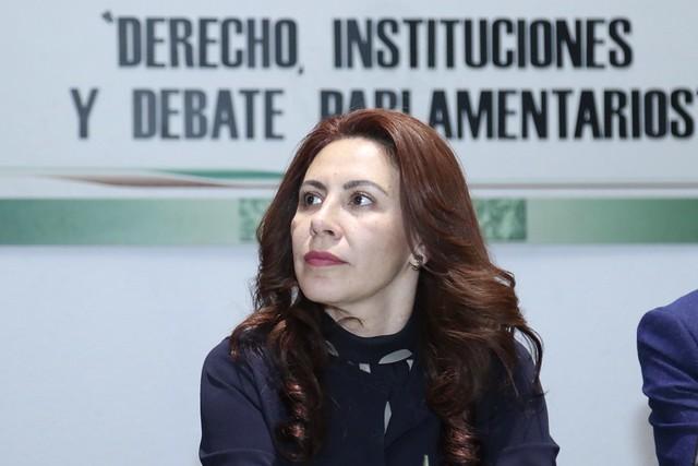 12/03/2020 Diplomado Derecho, Instituciones Y Debate Parlamentario