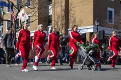 Alexandria VA  (736)2020 St. Patrick's Day Parade