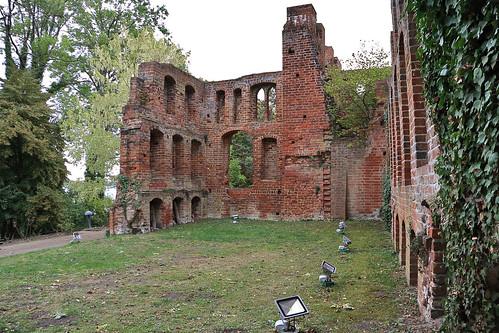 Klosterruine Arendsee