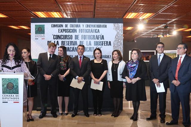 10/03/2020 Inauguración Exposición Fotográfica