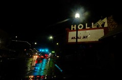 Holly After Hours.