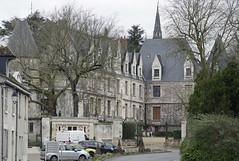 Reignac-sur-Indre (Indre-et-Loire)