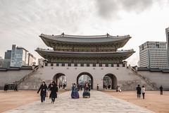 Seoul / Journey across Japan 2019