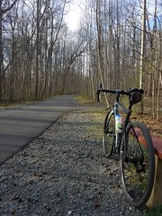 2020 Bike 180: Day 28 - CCT
