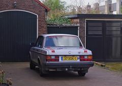 1986 Volvo 240 GL 2.3