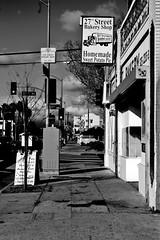 27th St. Bakery Shop - S. LA