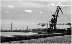 Hafen Orsoy