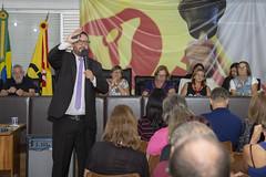 Conselho Geral CPERS  –  06/03/2020 – Porto Alegre