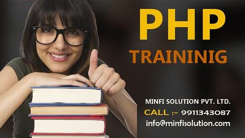 best php training  in pitampura north delhi