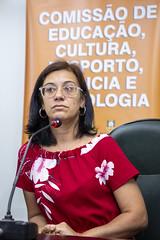 Comissão de Educação ALRGS  –  03/03/2020 – Porto Alegre