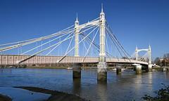 Albert Bridge / II