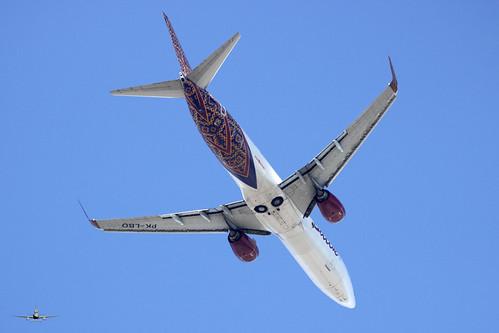 SF-PK-LBO-BATIK AIR - 737-900 - PER 13 SEP 19 - 02