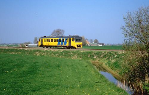 Historie op Friese nevenlijnen