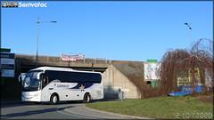 King Long XMQ6900 – Voyages Grimaud - Photo of Saint-Silvain-Montaigut