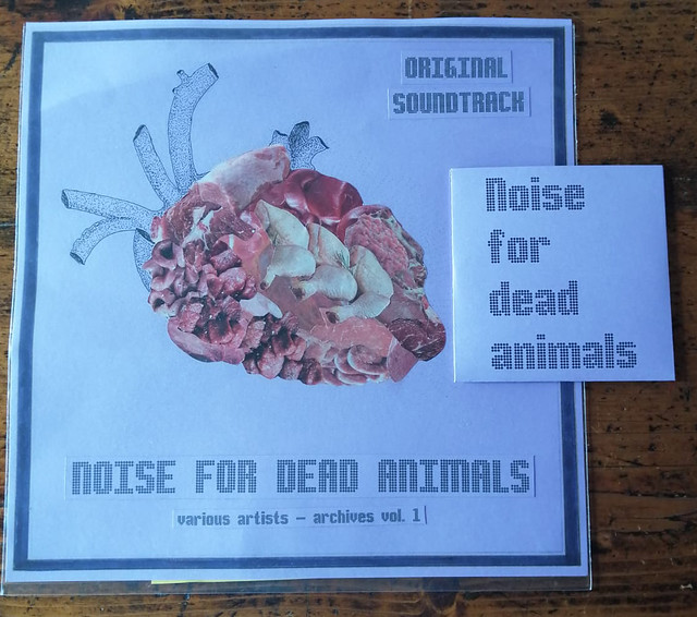 NOISE FOR DEAD ANIMALS