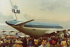 PH-AGA A310 KLM