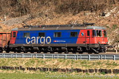 SBB Cargo, 620 023-2 : Rupperswil