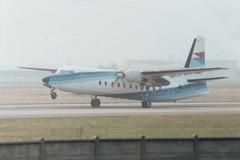 F-BPNJ F27 AIR INTER  ORY