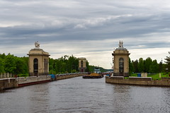 Moscow Canal 6