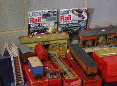 Garden Rail on sale
