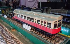 G1 railcar