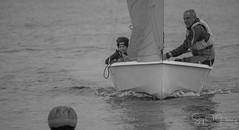 Last Sail Eccleston Mere