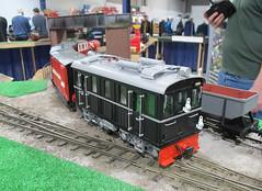 GRS diesel