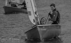 Eccleston Mere last Sail