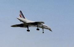 F-BVFB last commercial flight 05-31-2003