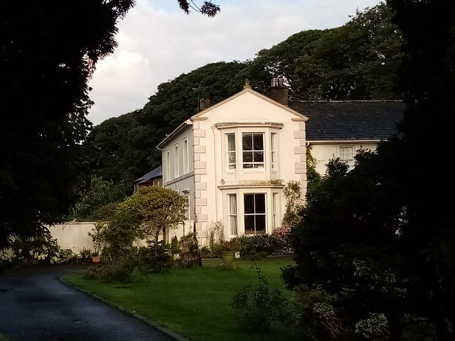 Old Vicarage, Bridekirk