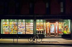 Night Market- Brooklyn, NYC