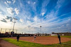 UCM vs Drury Softball 2020