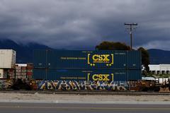 Freight Car Graffiti Mar. 15th 2020