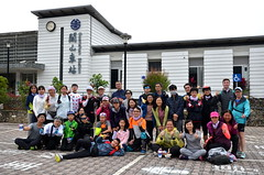 2020 February Taiwan's East Rift Valley Bike Tour