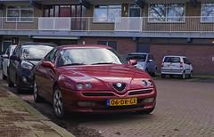 1999 Alfa Romeo GTV 2.0 TS