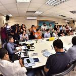 Lançamento da Operação Chuva 2020 em Salvador - Março/2020