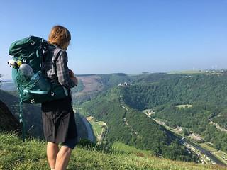 Lee trail view