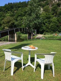 camping site (Buurschter Millen)